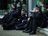 Дополнительные отпуска для полицейских