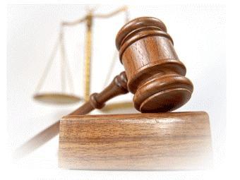 Работа адвоката в суде
