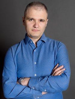 Ципордей Илья Владимирович